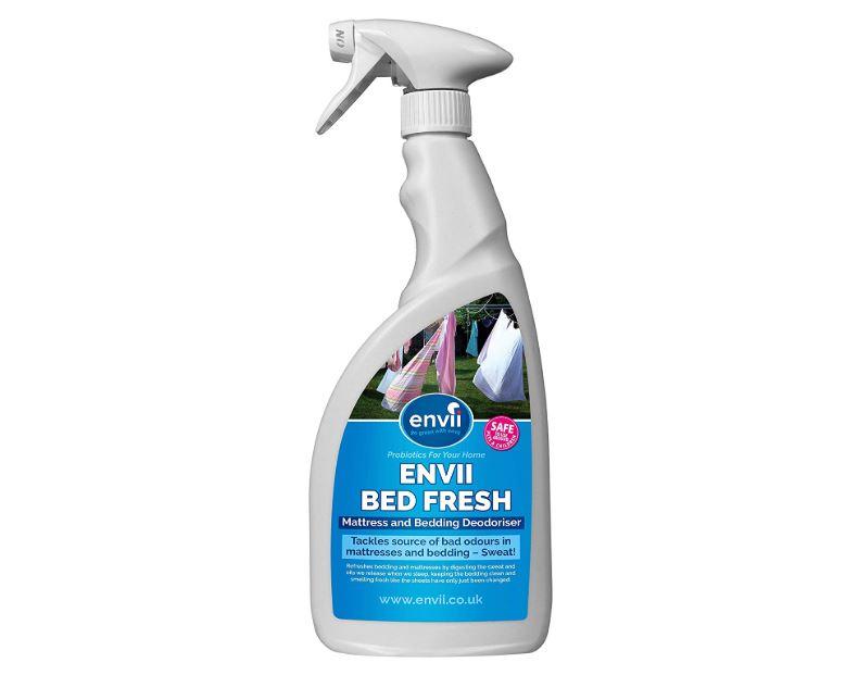 spray para quitar olores de la ropa