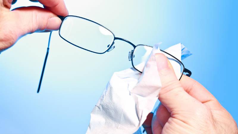 toallitas para limpiar gafas mercadona