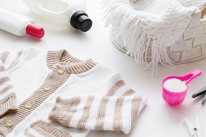 como quitar manchas de la lana