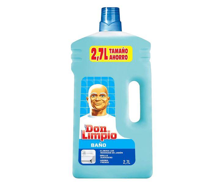 limpiador suelos don limpio