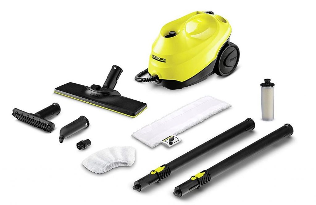limpiadora profesional karcher amazon