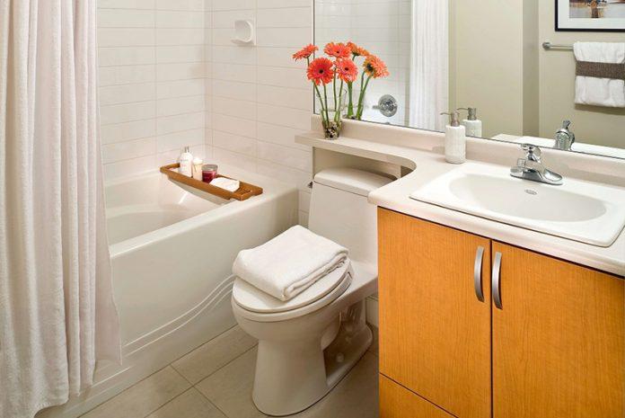 ventilar un baño sin ventana