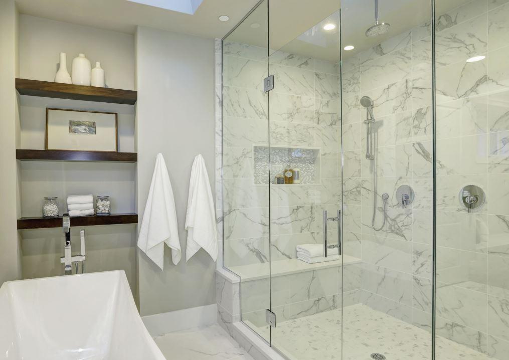 baños sin ventana como evitar humedades