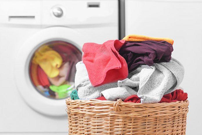 lavar la ropa de deporte