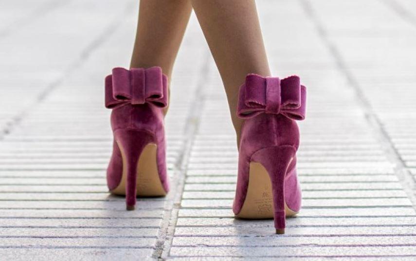limpiar manchas de zapatos terciopelo