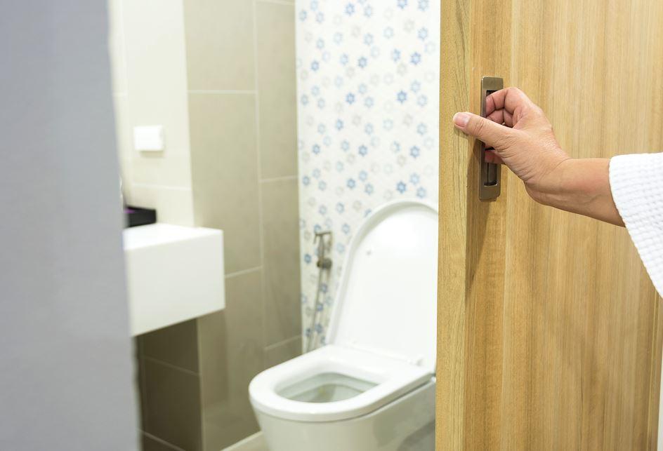trucos de ventilacion para el baño