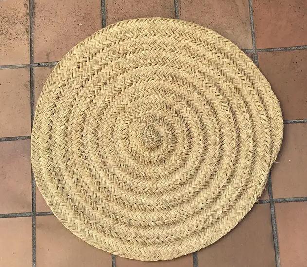 donde comprar alfombras de esparto