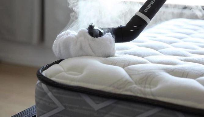 limpiar colchon muelles facil