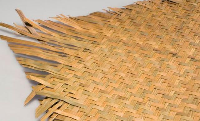 limpieza alfombras esparto