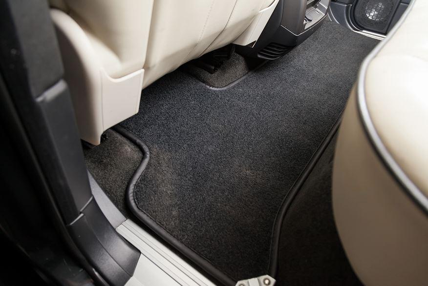 limpieza de alfombras de coches