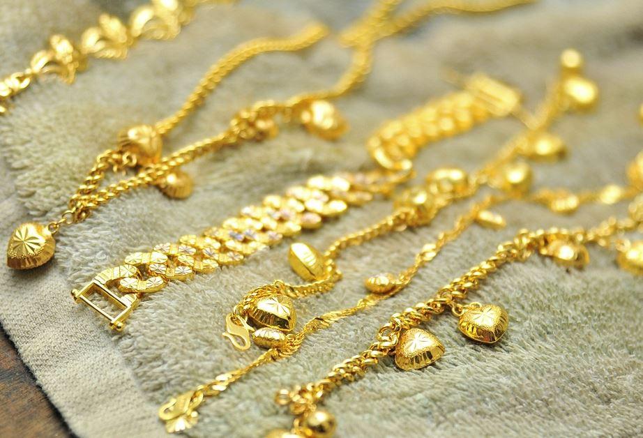 remedios caseros para limpiar el oro