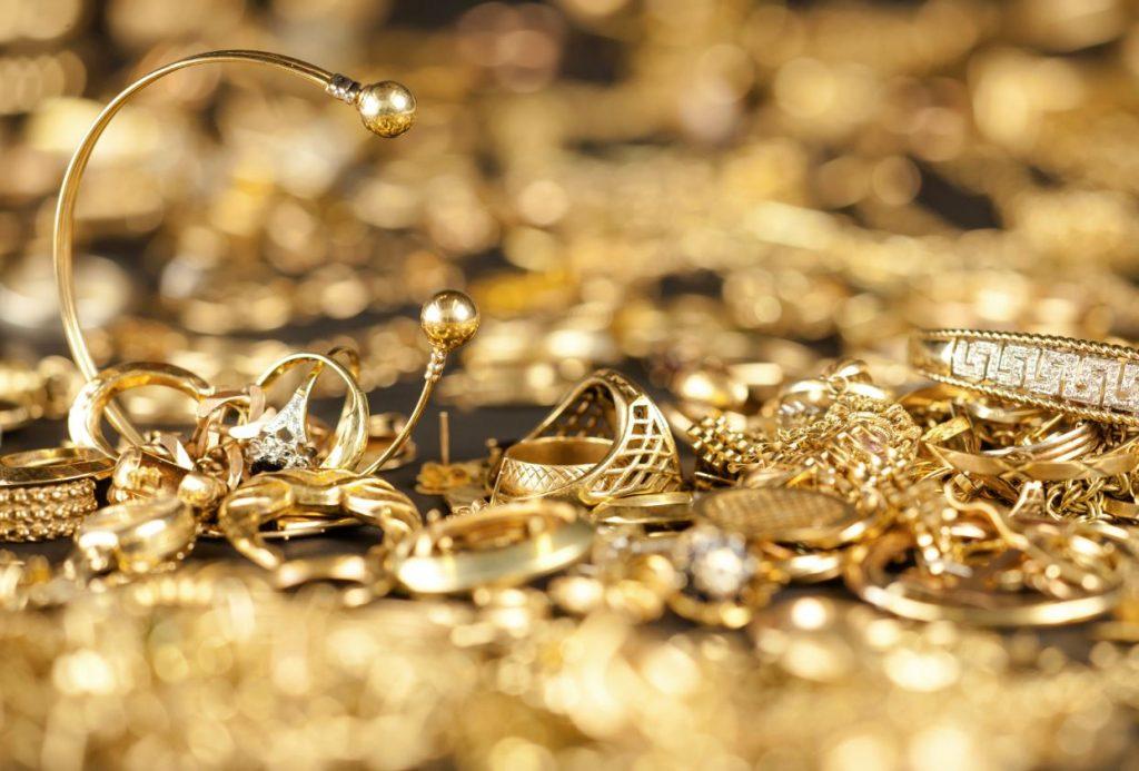 tips para limpiar oro