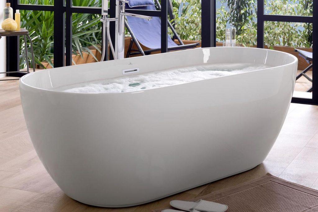 bañeras de acrilico opiniones