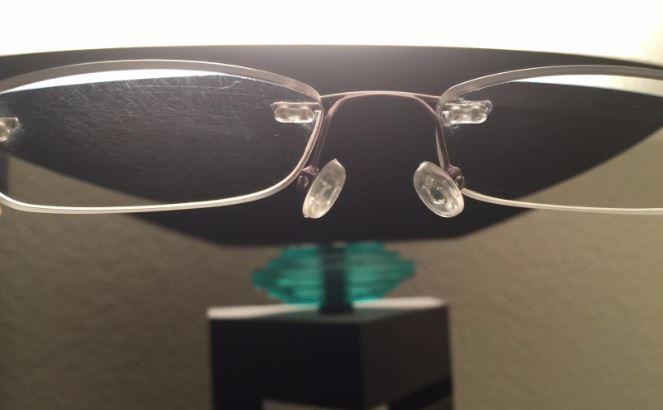 como arreglar unos cristales rayados