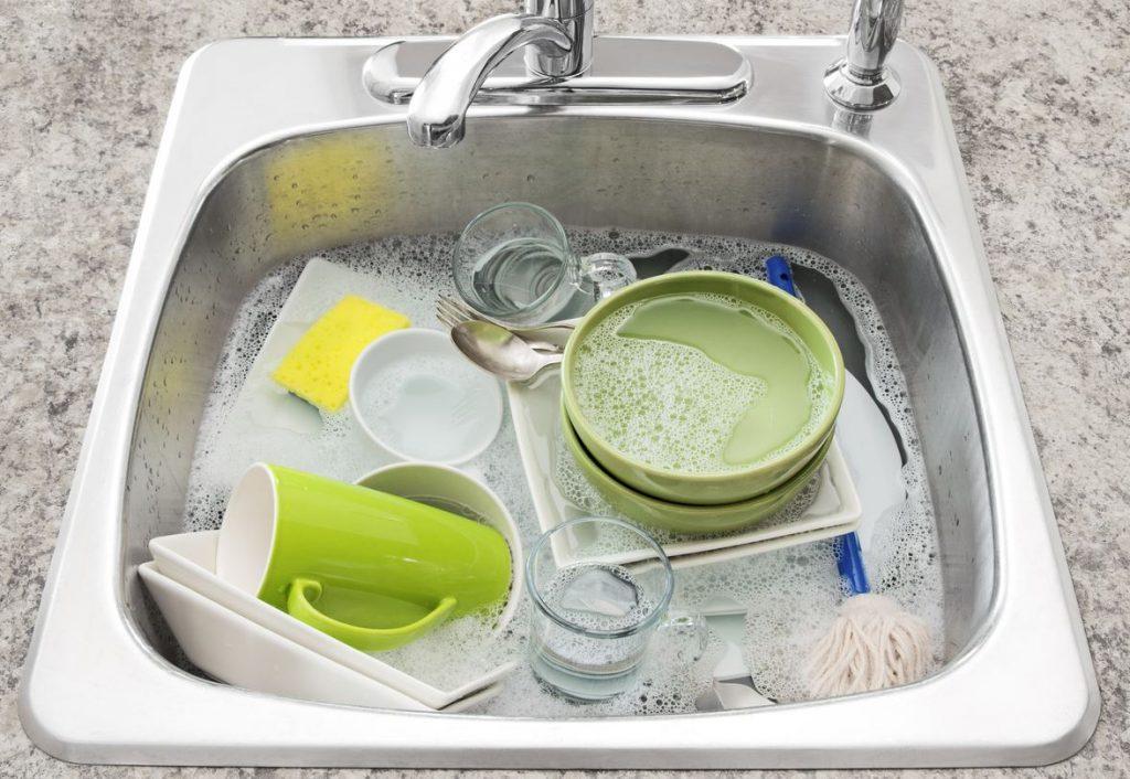como no desperdiciar el agua en casa
