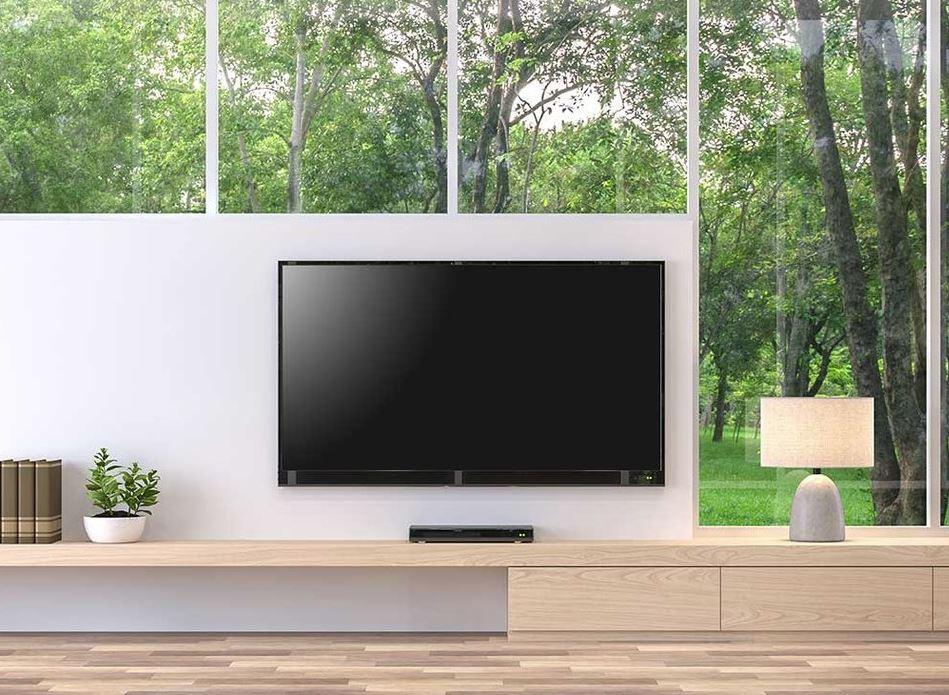 limpiar pantalla tv plasma