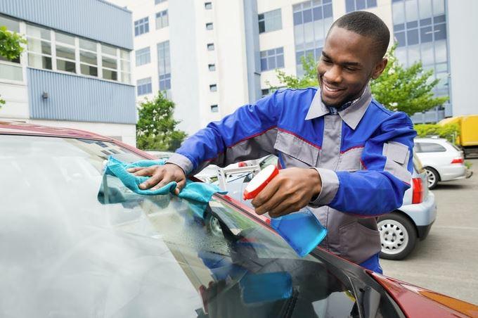 liquidos para limpiar carros