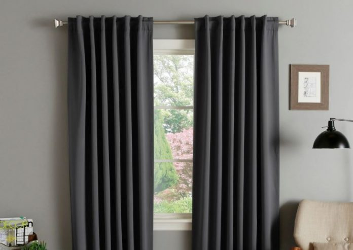 limpiar cortinas black out limpiezapedia