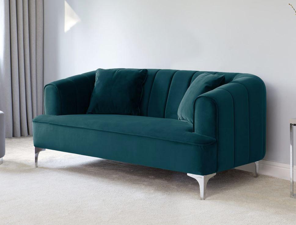 limpiar manchas sofa de terciopelo
