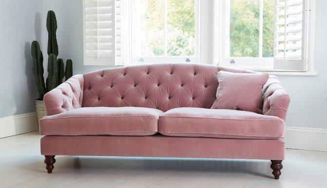 limpieza sofa terciopelo trucos consejos