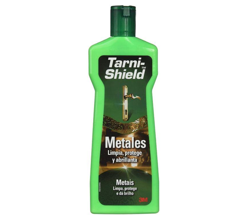 limpiador de metales tarni shield