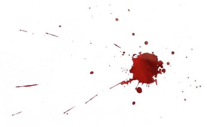 como sacar manchas de sangre en alfombra
