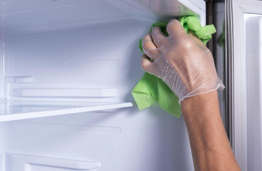 descongelar congelador sin apagar