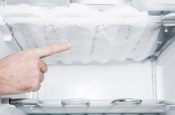 descongelar el congelador sin apagar la nevera