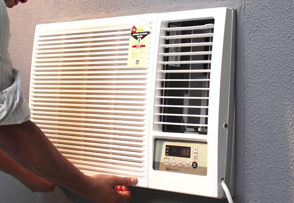 eliminar mal olor aire acondicionado casa