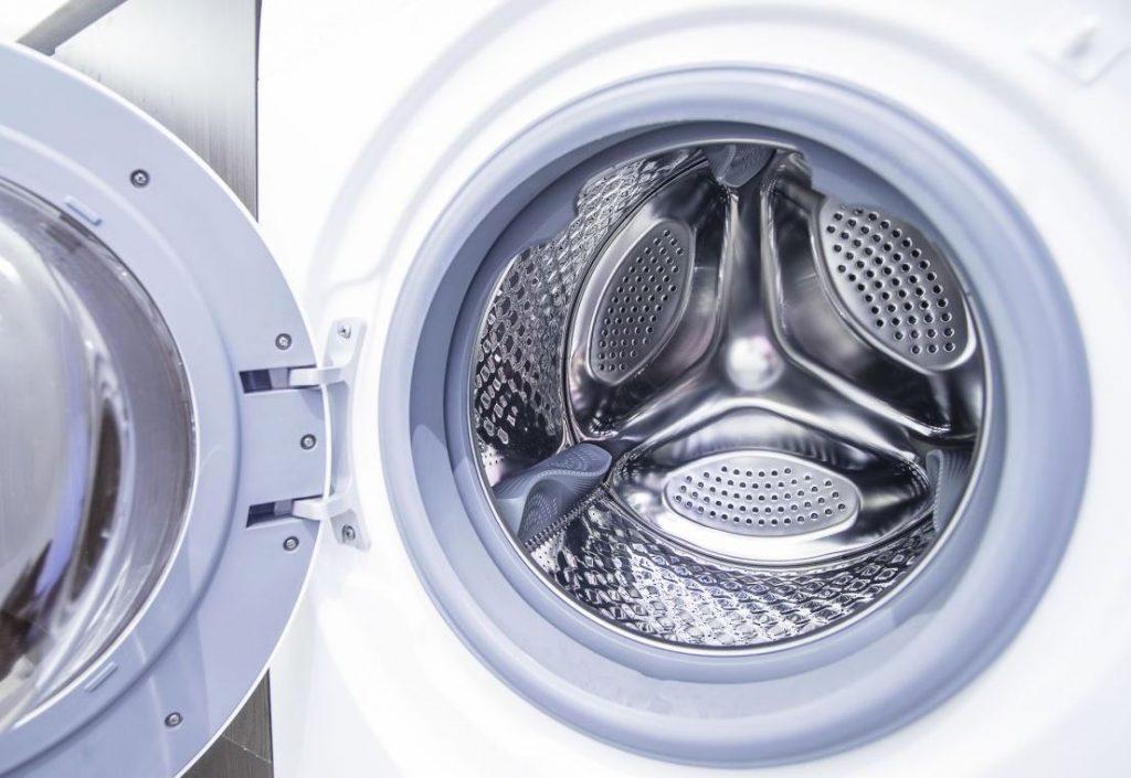 limpieza tambor lavadora