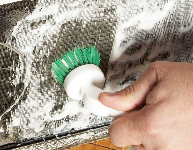 liquido para limpiar aire acondicionado de ventana