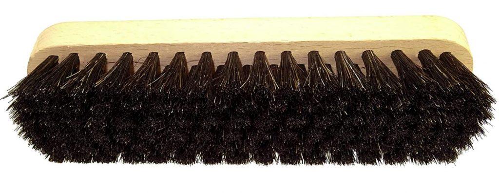 cepillo de cerdas naturales amazon