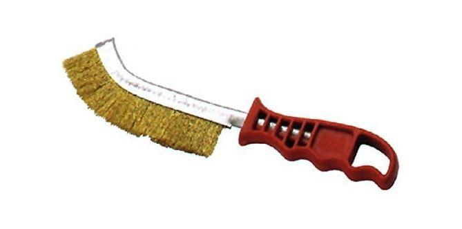 donde comprar un cepillo de alambre
