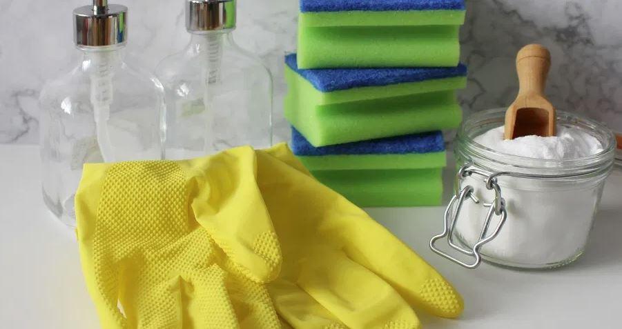 limpiar metacrilato amarillento