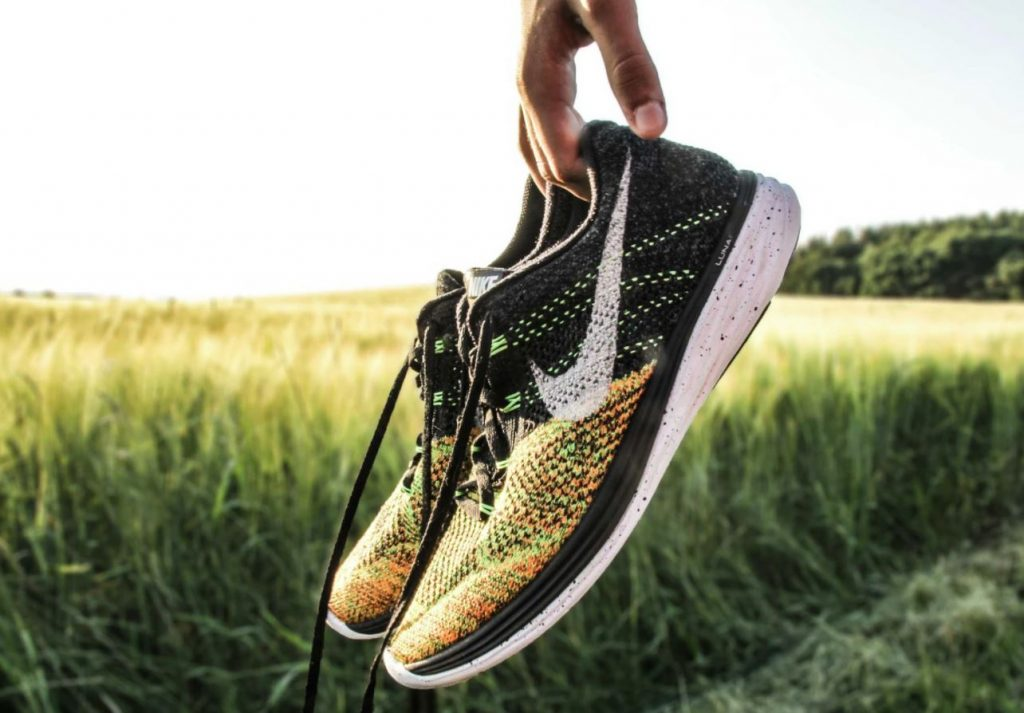 como limpiar zapatillas trail running