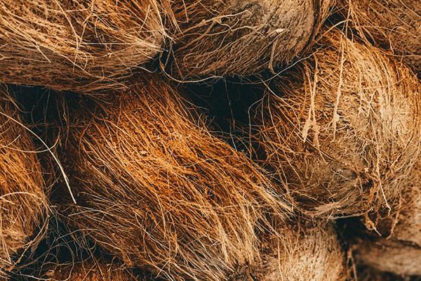 alfombra fibra de coco