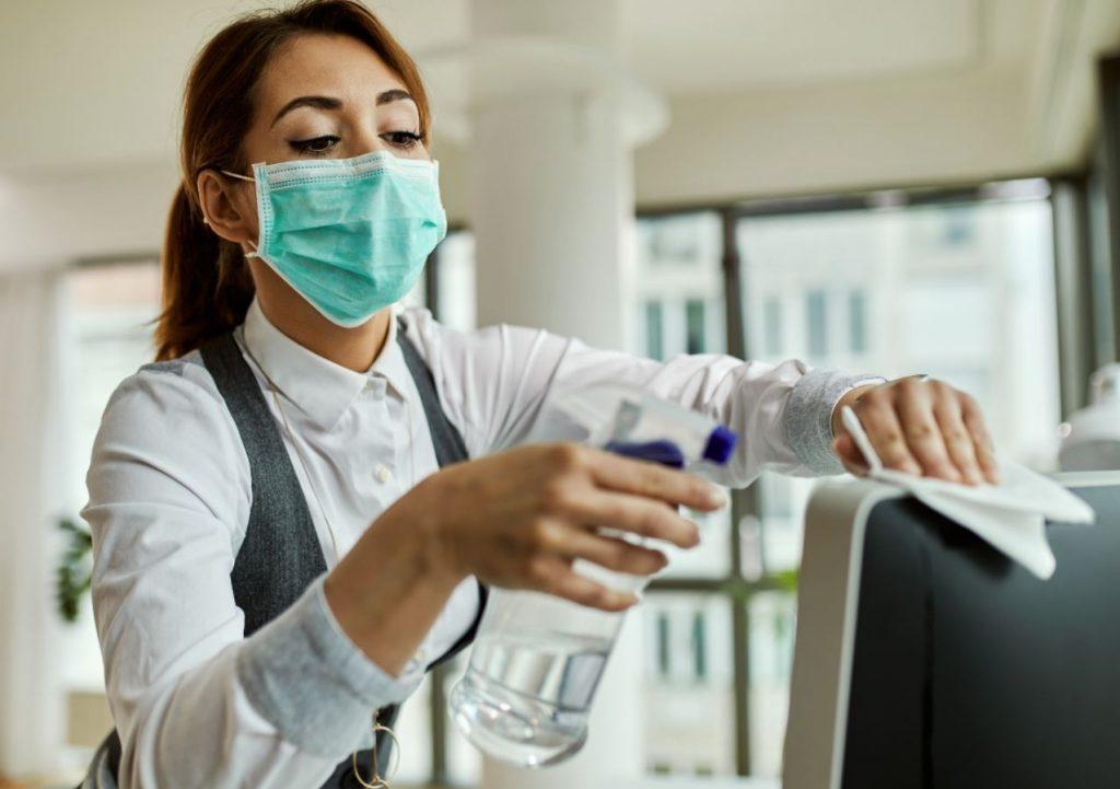 como elegir una buena empresa de limpieza