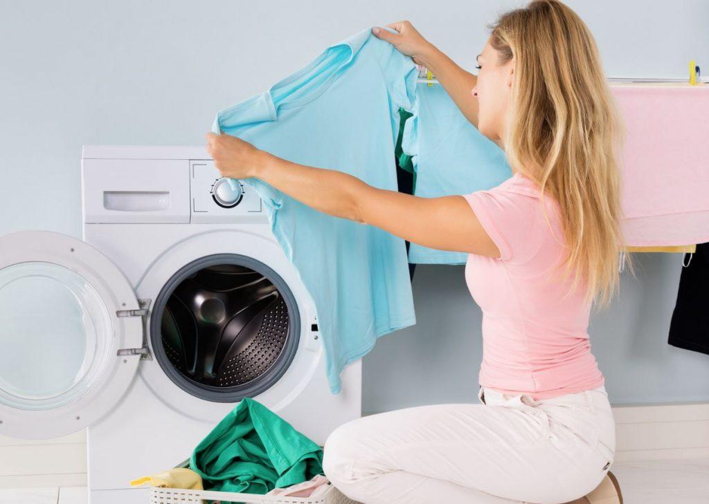 como encoger la ropa metodos