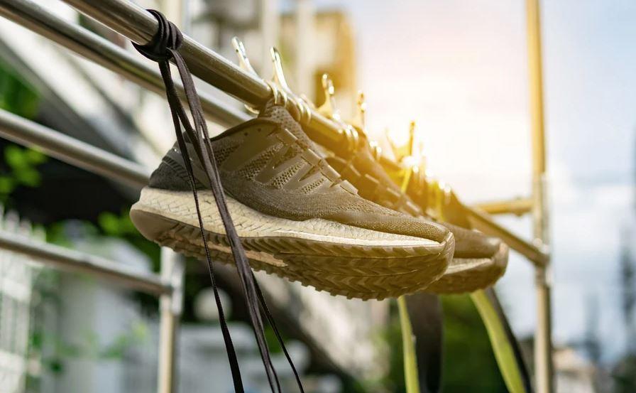 como secar zapatillas running