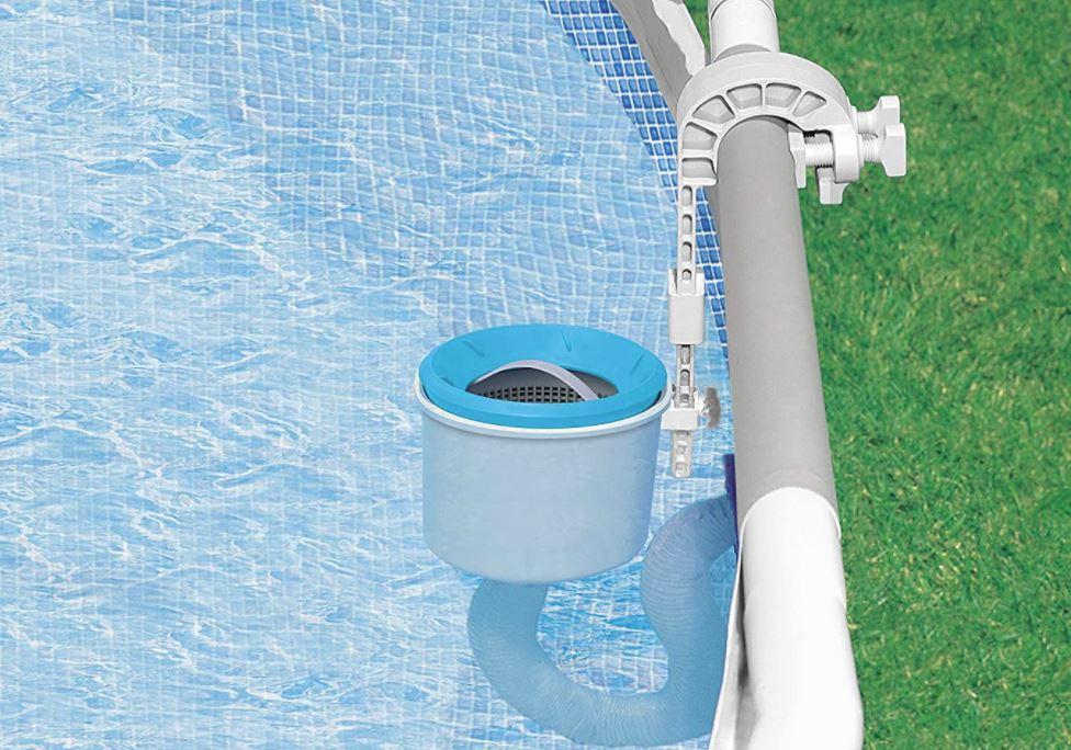 depuradora para piscinas desmontables