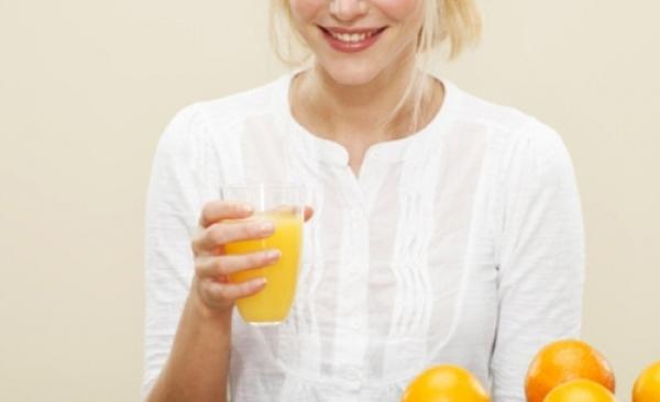 eliminar manchas de zumo en ropa
