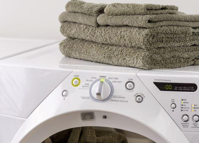 limpiar secadora de ropa