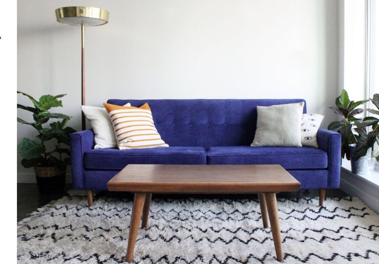 limpiar sofa de ante