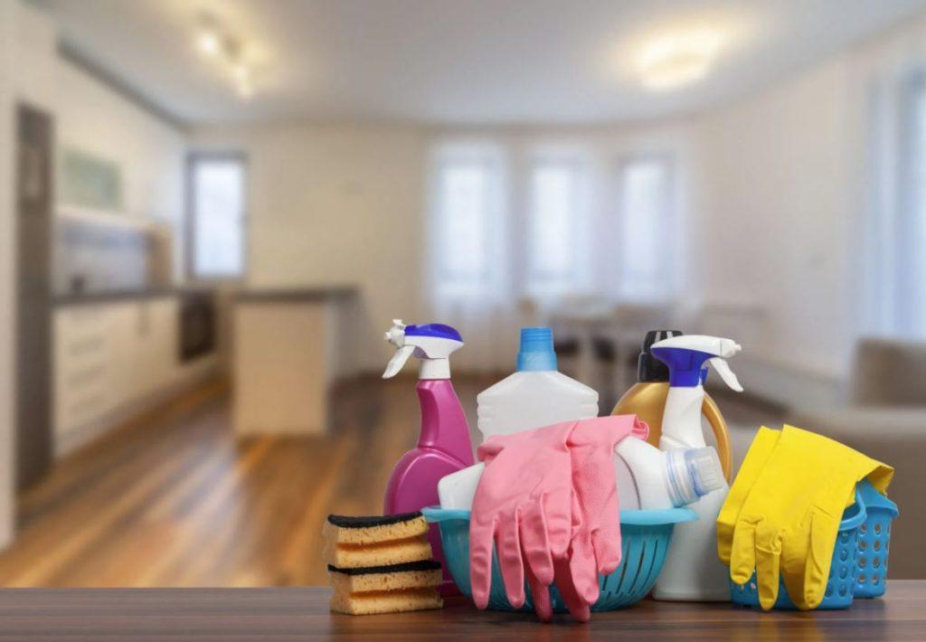 por que contratar una empresa de limpieza
