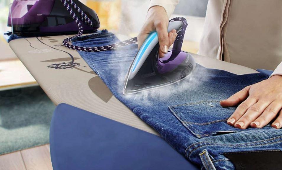 quitar parche ropa plancha