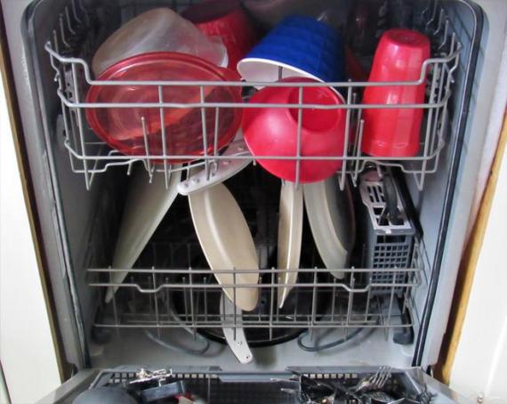 se puede meter tupper en lavavajillas